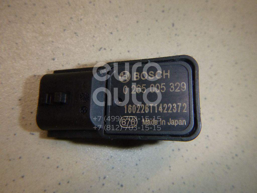 Купить Датчик давления Nissan Qashqai (J11) 2014-; (250853JA0A)