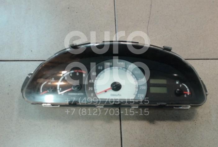 Панель приборов Hyundai Matrix 2001-2010; (9400617101)  - купить со скидкой