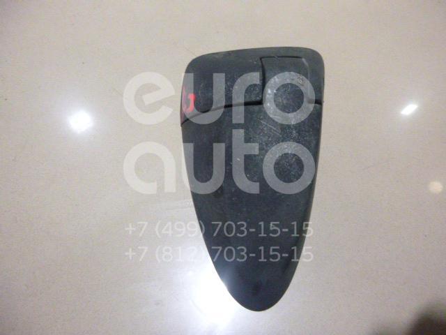 Купить Петля заднего стекла Peugeot 107 2006-2014; (8613A6)