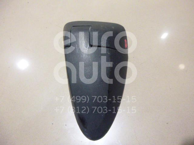 Купить Петля заднего стекла Peugeot 107 2006-2014; (8613A5)