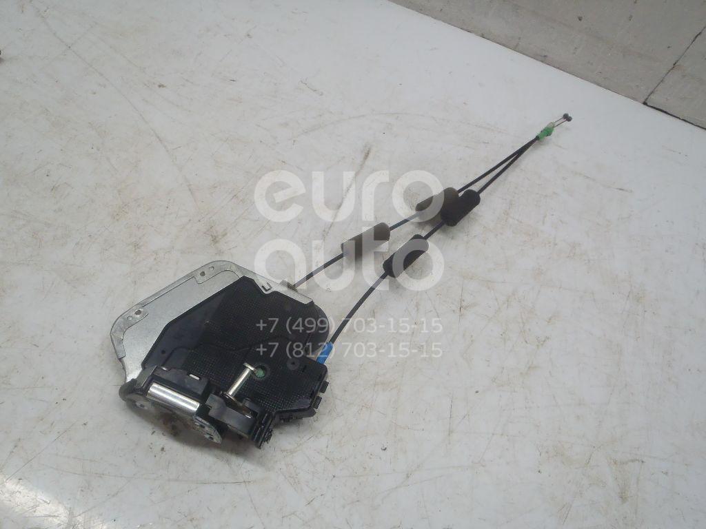 Купить Замок двери задней правой Lexus IS 250/350 2005-2013; (6905053040)