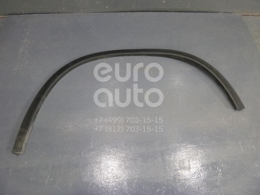 Купить Накладка переднего крыла правого Mercedes Benz C292 GLE COUPE 2015-; (2928856622)