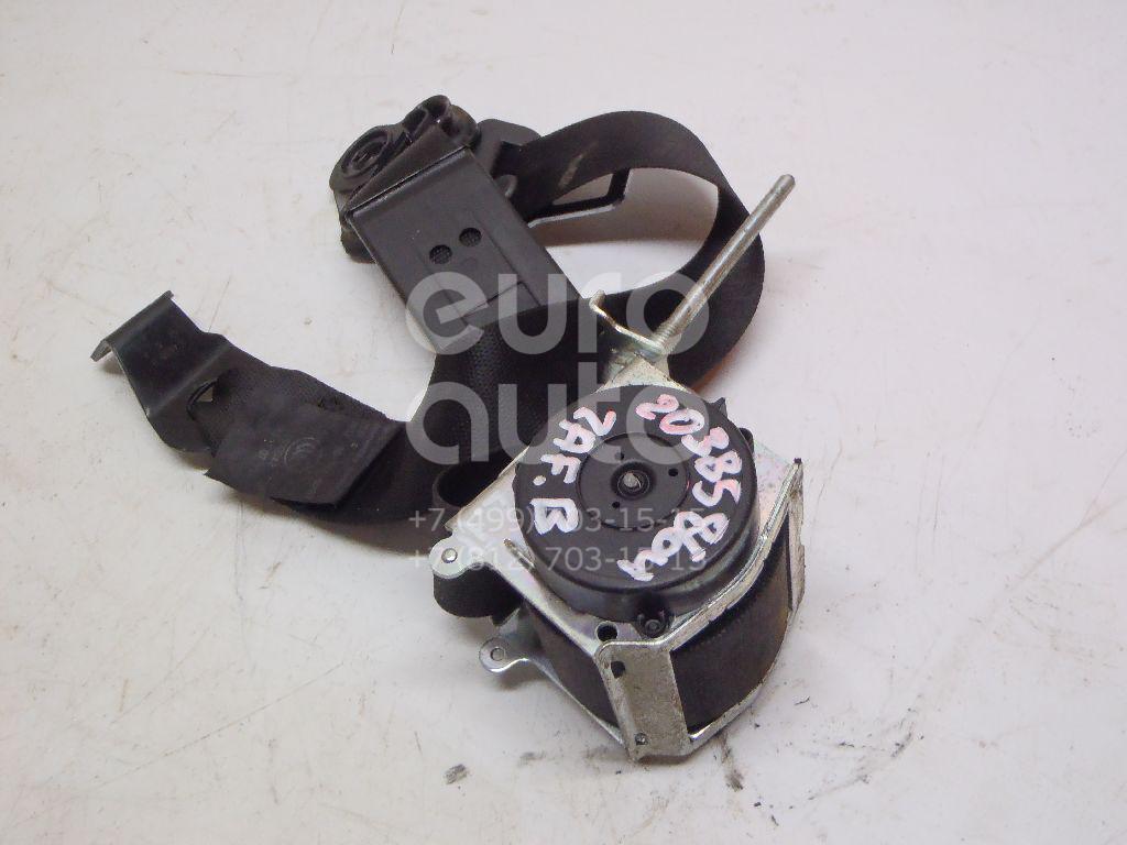 Купить Ремень безопасности Opel Zafira B 2005-2012; (13242304)