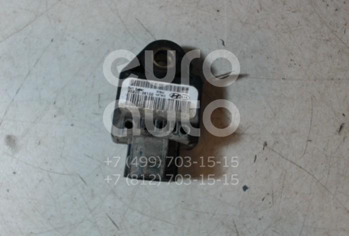 Купить Датчик AIR BAG Hyundai Verna/Accent III 2006-2010; (959203K100)