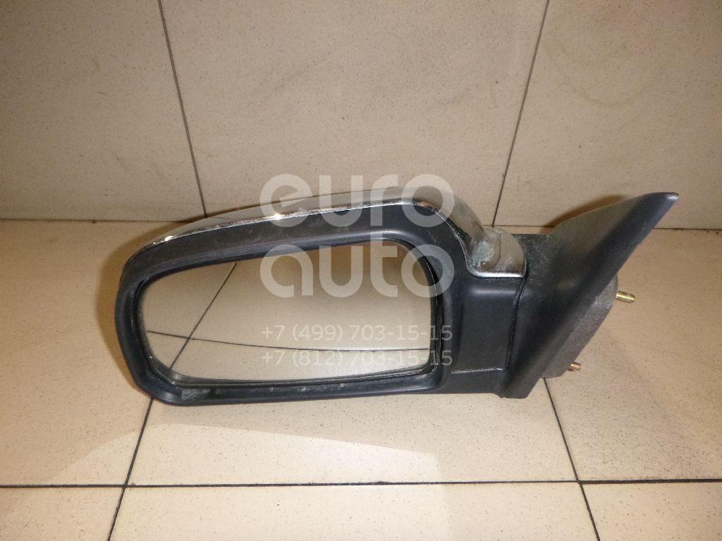 Купить Зеркало левое электрическое Hyundai Tucson 2004-2010; (876102E320)