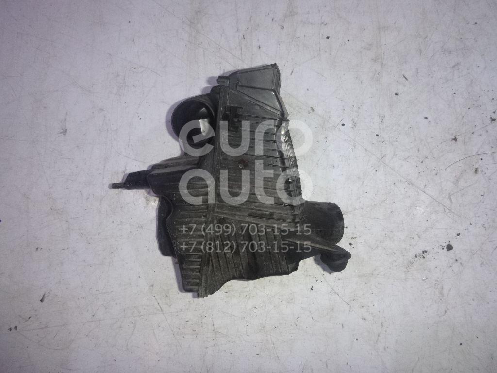 Купить Корпус воздушного фильтра Renault Megane II 2003-2009; (8200176558)