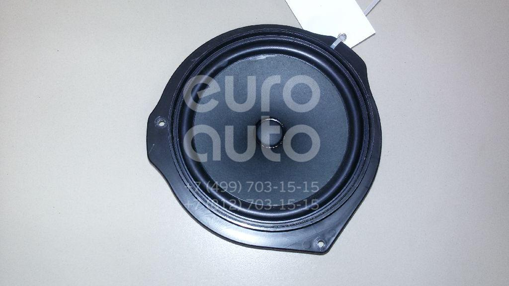 Купить Динамик Mercedes Benz W166 M-Klasse (ML/GLE) 2011-; (2049062401)