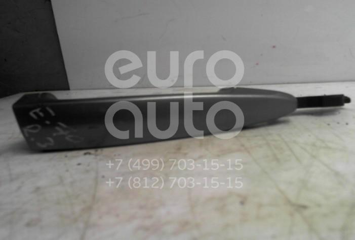 Купить Ручка двери наружная правая BMW X5 E70 2007-2013; (51217207540)
