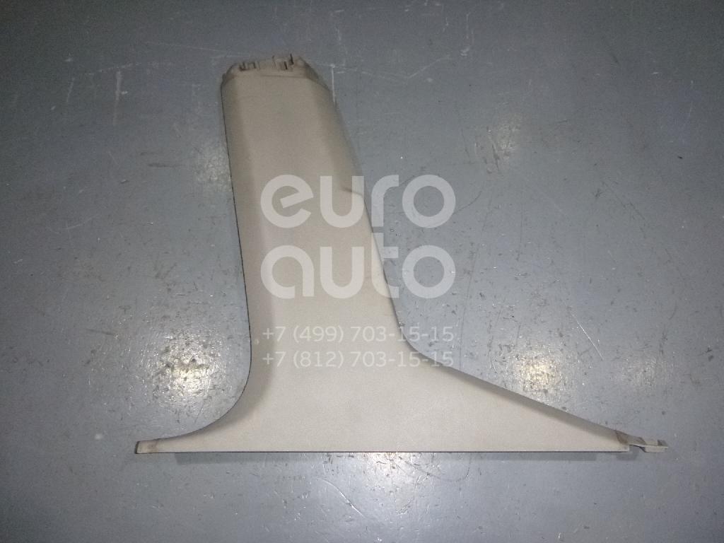 Обшивка стойки Peugeot 308 I 2007-2015; (9016HG)  - купить со скидкой