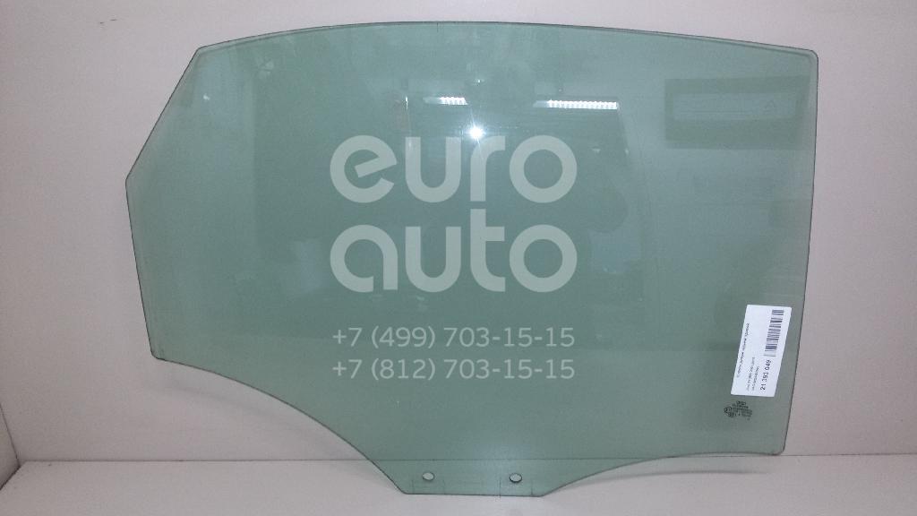 Купить Стекло двери задней правой Audi A4 [B8] 2007-2015; (8K5845206C)
