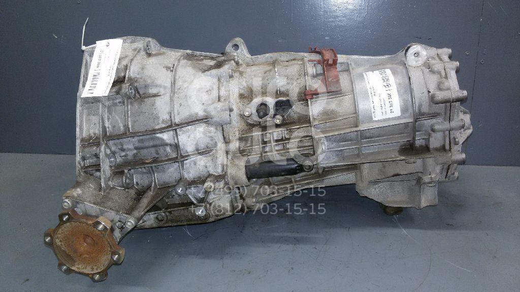 Купить МКПП (механическая коробка переключения передач) Audi A4 [B8] 2007-2015; (0B1300028M)