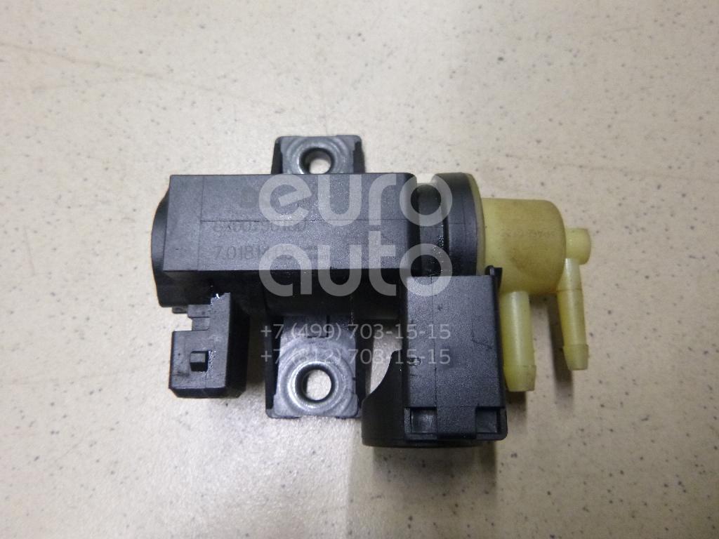 Купить Клапан электромагнитный Nissan Juke (F15) 2011-; (8200790180)