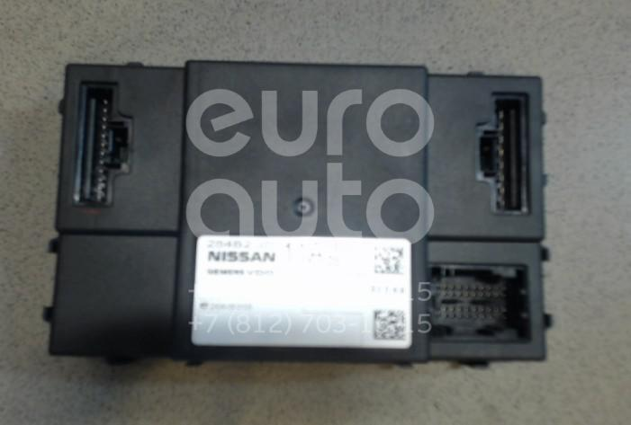 Купить Блок электронный Nissan X-Trail (T31) 2007-2014; (284B2JD11A)