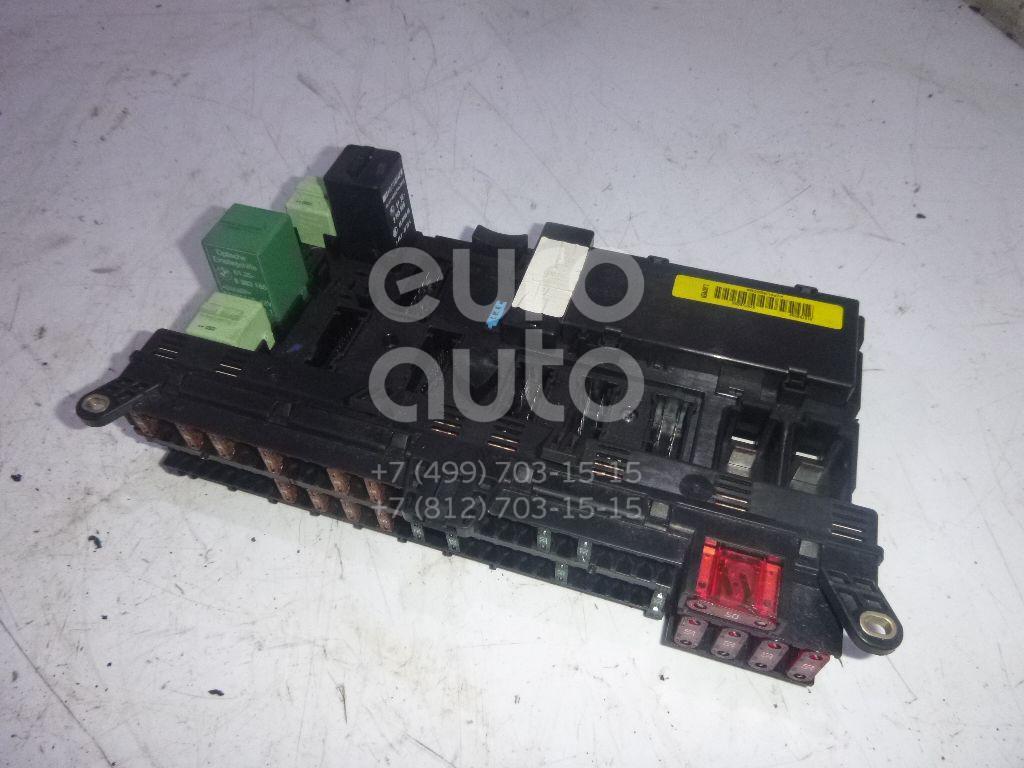 Купить Блок предохранителей Land Rover Range Rover III (LM) 2002-2012; (YPP000020)