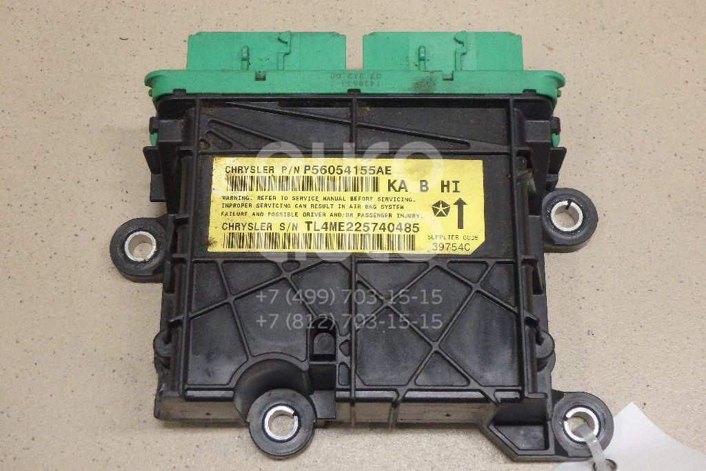 Купить Блок управления AIR BAG Dodge Nitro 2007-2011; (56054155AE)