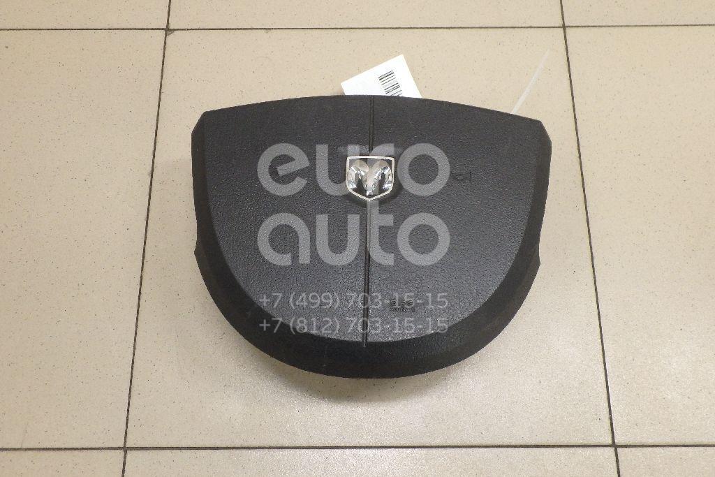 Купить Подушка безопасности в рулевое колесо Dodge Nitro 2007-2011; (1JK43XDVAE)