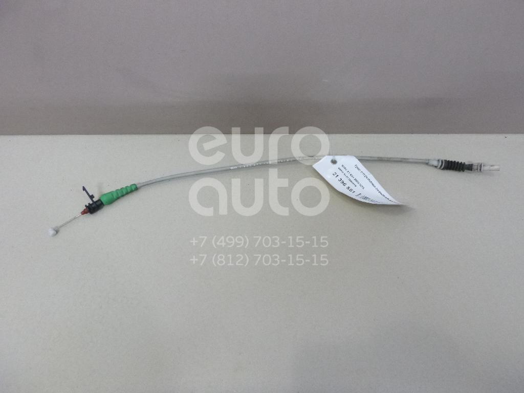 Купить Трос открывания передней двери BMW X1 E84 2009-2015; (51212990415)