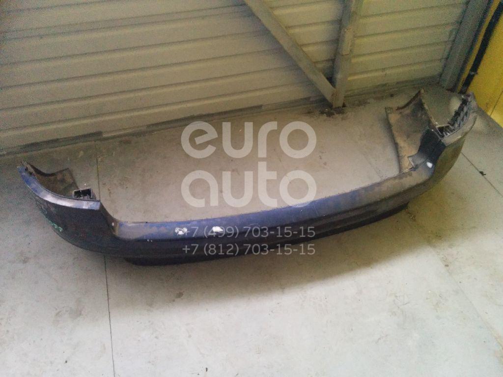 Купить Бампер задний Audi A6 [C5] 1997-2004; (4B9807303AGRU)