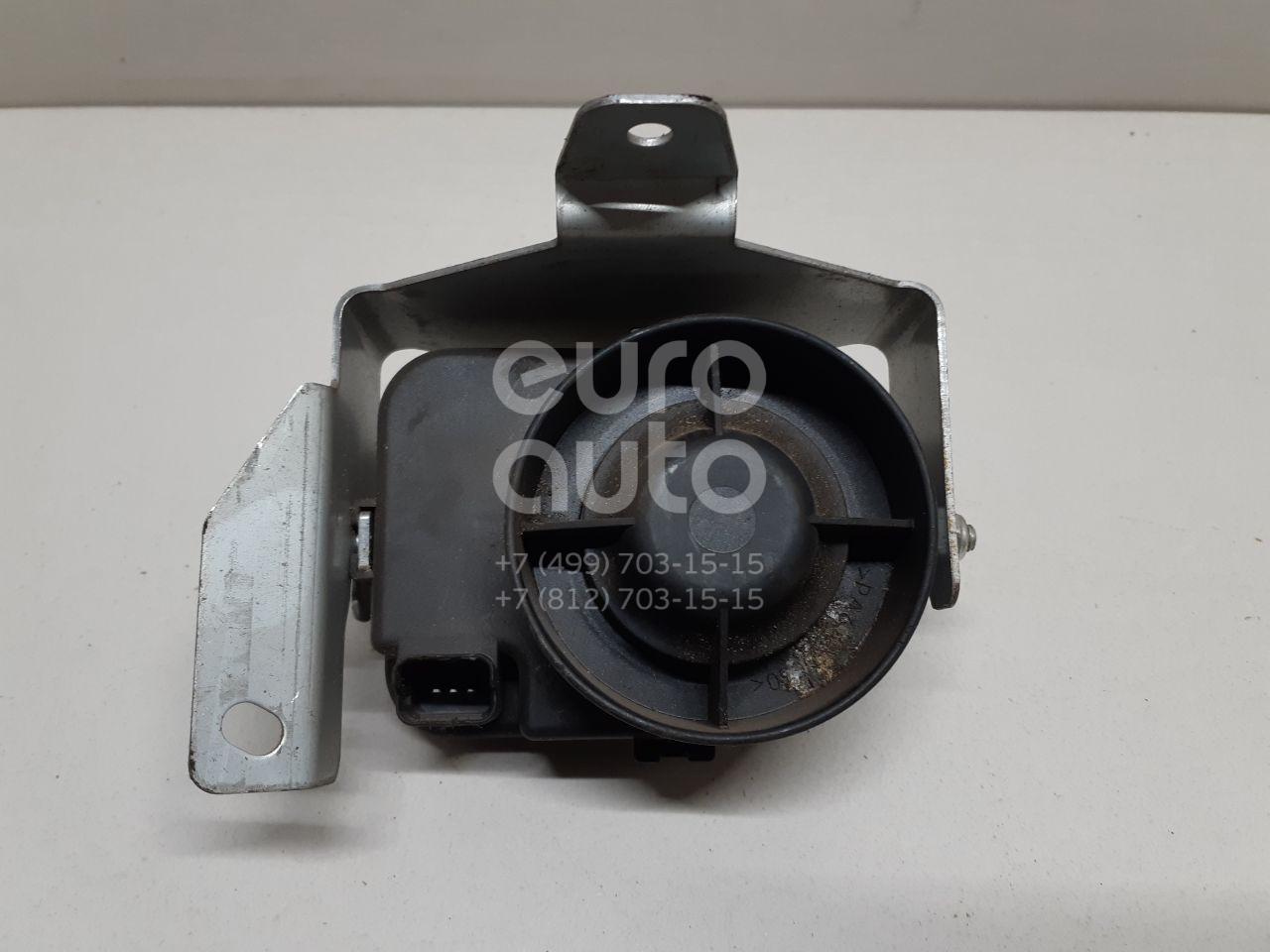 Купить Сирена сигнализации (штатной) Mazda CX 7 2007-2012; (NF1467SBZ00)