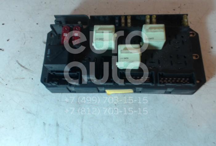 Купить Блок предохранителей Land Rover Range Rover III (LM) 2002-2012; (YQE500020)