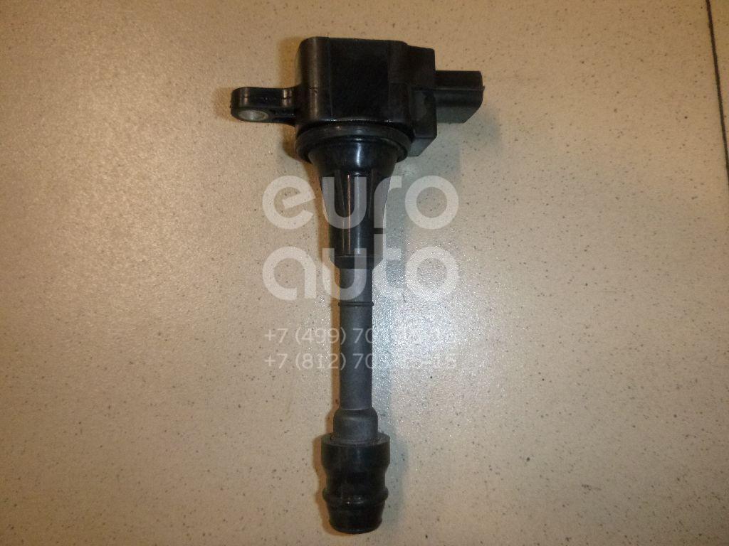 Купить Катушка зажигания Nissan Primera P12E 2002-2007; (203/37)