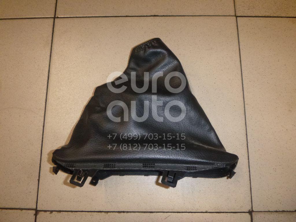 Купить Чехол кулисы Nissan Primera P12E 2002-2007; (96934AV900)