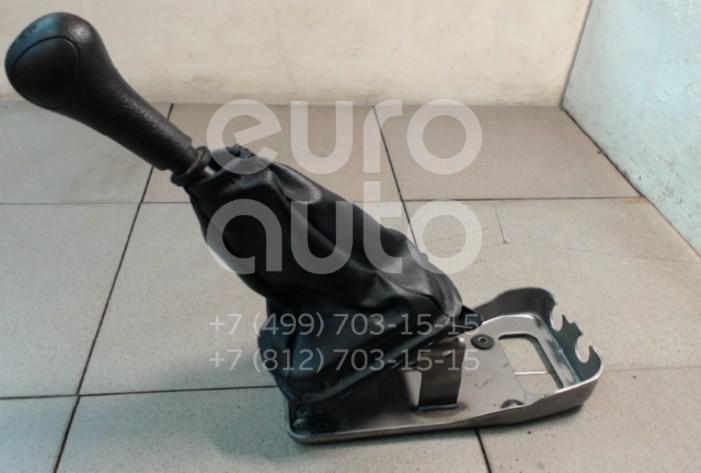 Купить Кулиса КПП Daewoo Matiz (M100/M150) 1998-2015; (96569535)