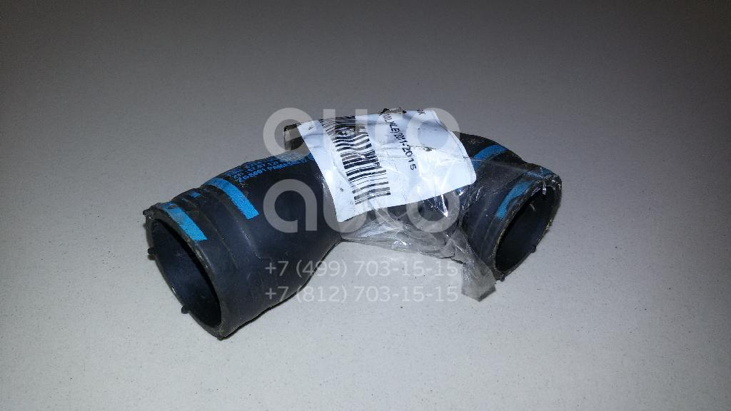 Купить Патрубок Mercedes Benz W166 M-Klasse (ML/GLE) 2011-; (6512000682)