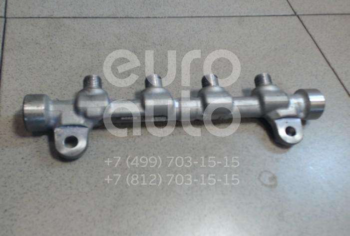 Купить Рейка топливная (рампа) Infiniti FX/QX70 (S51) 2008-; (1752000Q2M)
