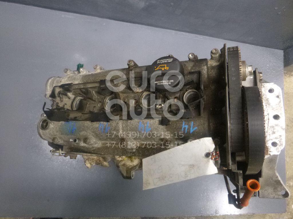 Купить Двигатель Skoda Roomster 2006-2015; (036100038L)