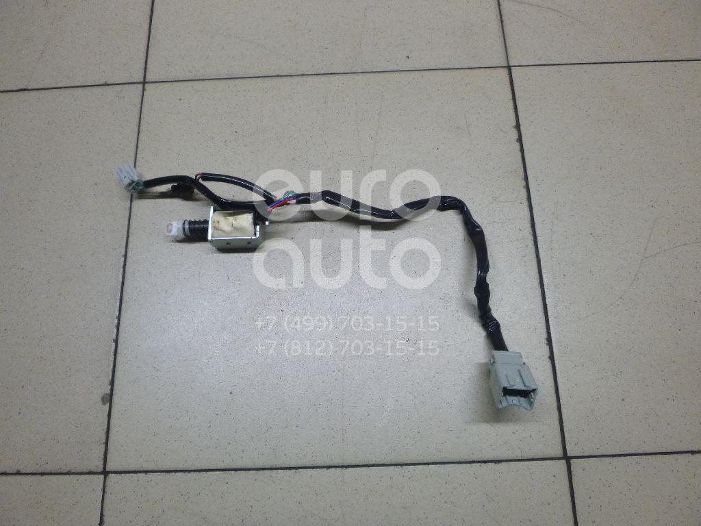 Купить Соленоид КПП Honda Jazz 2002-2008; (37700SAA984)