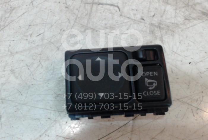 Купить Переключатель регулировки зеркала Infiniti FX/QX70 (S51) 2008-; (255701CA1A)