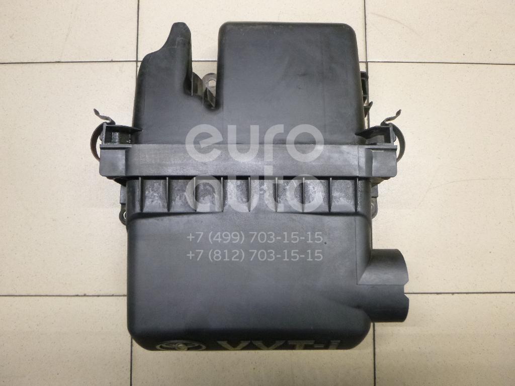 Купить Корпус воздушного фильтра Toyota Yaris 1999-2005; (1770023081)