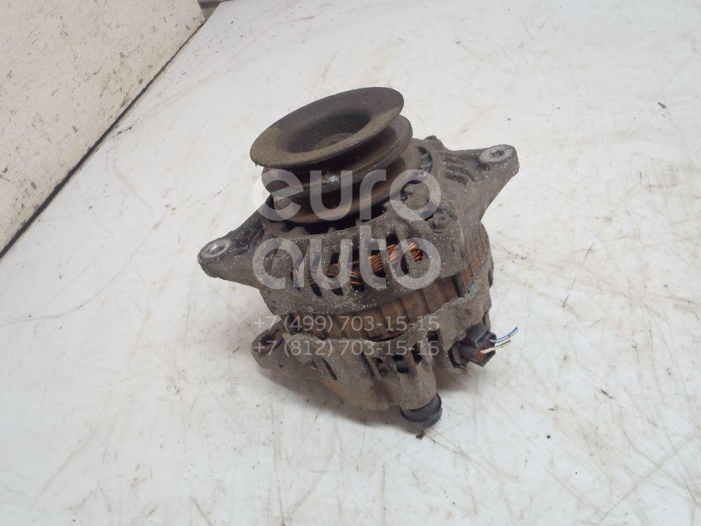 Купить Генератор Ford Ranger 2006-2012; (WLAA18300A)