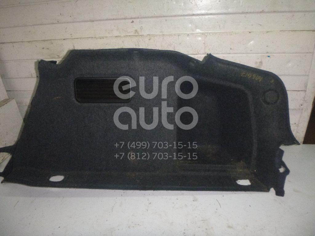 Купить Обшивка багажника Audi A4 [B7] 2005-2007; (8E5863888H)