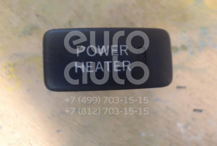 Купить Кнопка многофункциональная Toyota Land Cruiser (100) 1998-2007; (8729060050)
