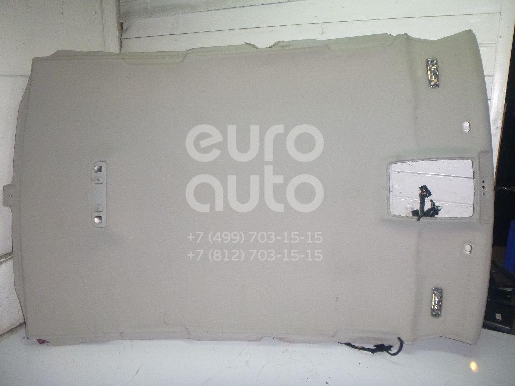 Купить Обшивка потолка Audi A4 [B7] 2005-2007; (8E5867505S5BL)