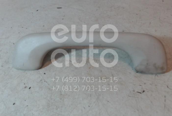 Купить Ручка внутренняя потолочная Renault Megane II 2003-2009; (8200285665)