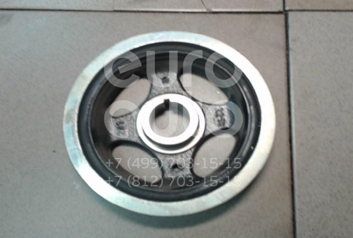 Купить Шкив коленвала Toyota RAV 4 2006-2013; (134080R030)