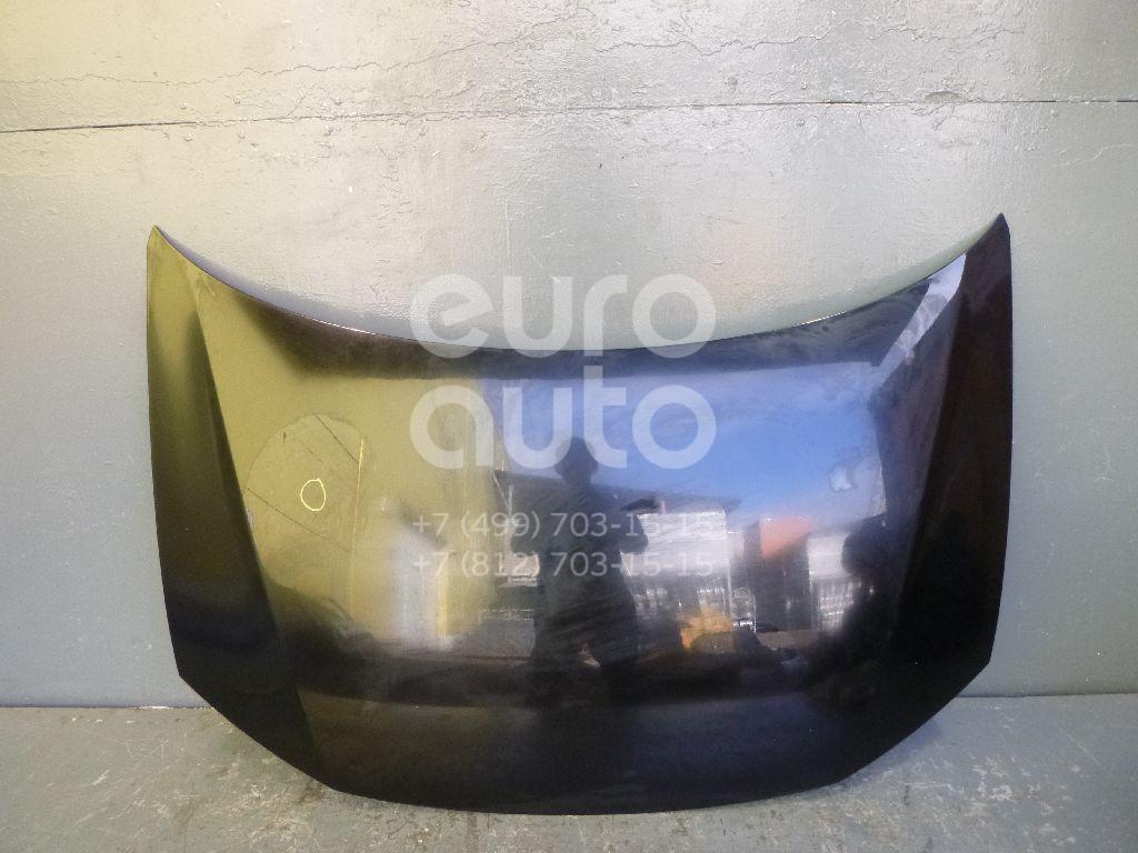 Купить Капот Honda Civic 4D 2012-; (60100TS6H00ZZ)