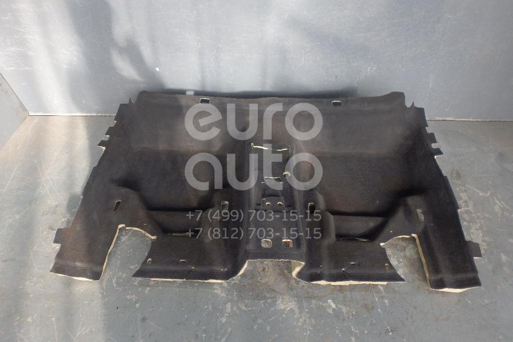 Купить Покрытие напольное (ковролин) BMW X1 E84 2009-2015; (51472993949)