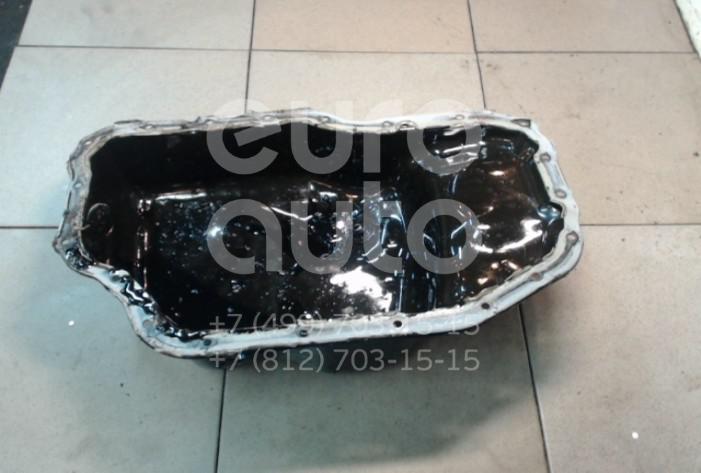 Купить Поддон масляный двигателя Toyota RAV 4 2006-2013; (121020R021)