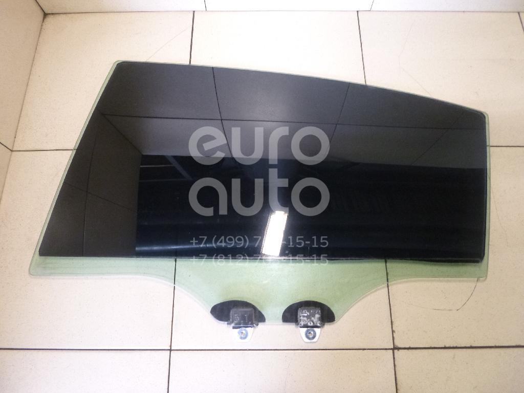 Купить Стекло двери задней левой Honda Civic 4D 2012-; (73450TS4Q00)