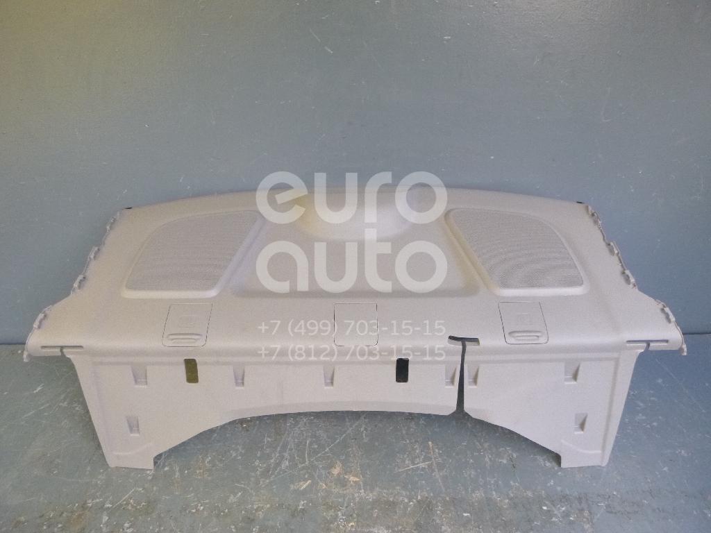 Купить Полка Honda Civic 4D 2012-; (84505TR0A11ZC)