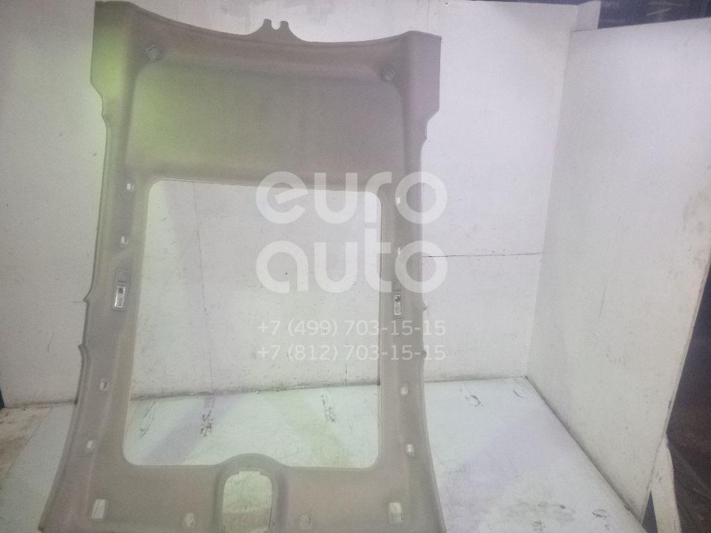 Купить Обшивка потолка Peugeot 407 2004-2010; (8329WW)