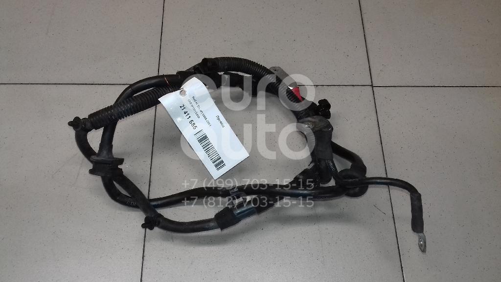 Провод Audi A6 [C6, 4F] 2004-2011; (4F1971349A)  - купить со скидкой