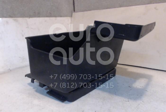 Купить Ящик для инструментов Peugeot 407 2004-2010; (7473N0)