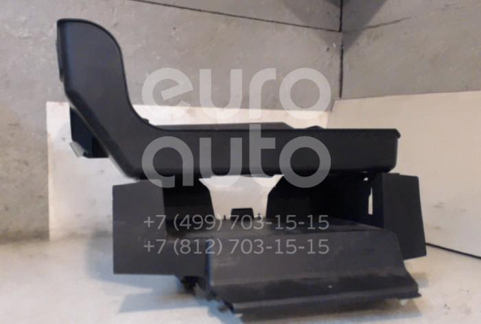 Купить Ящик для инструментов Peugeot 407 2004-2010; (7473N2)
