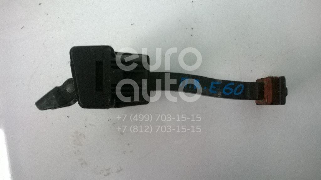 Купить Ограничитель двери BMW 5-серия E60/E61 2003-2009; (51217176804)