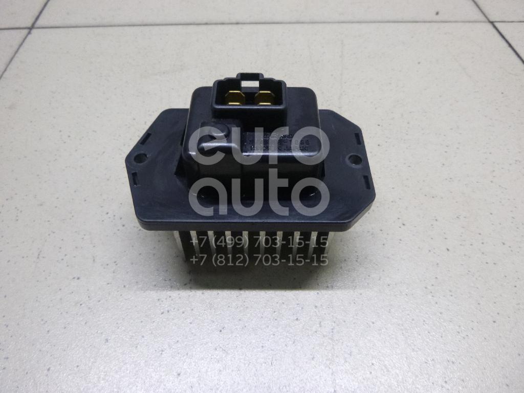 Купить Резистор отопителя Honda Civic 4D 2012-; (79330STXA01)